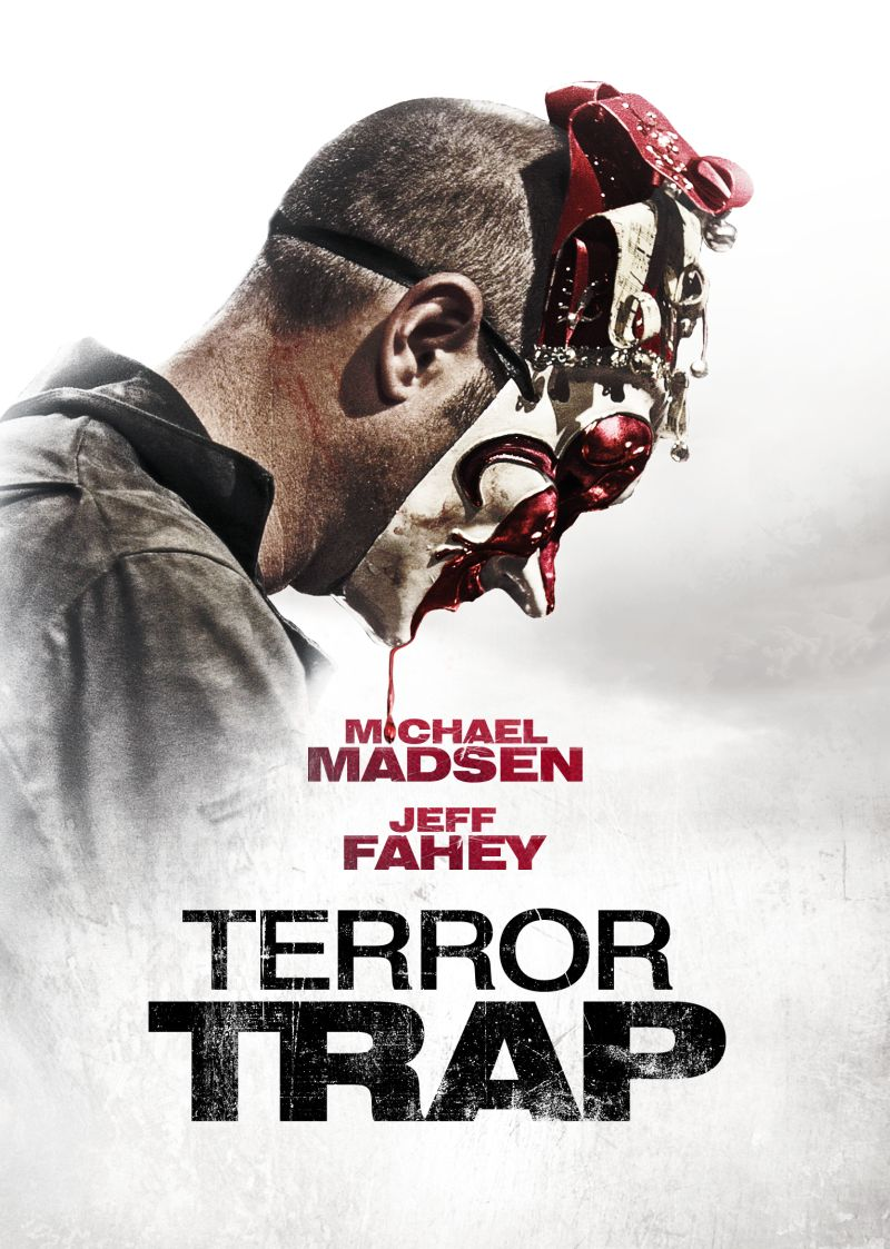 Watch Movie Terror Trap