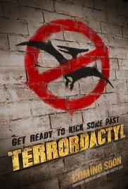 Watch Movie Terrordactyl