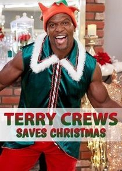 Watch Movie Terry Crews Saves Christmas - Season 1