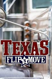 Watch Movie Texas Flip and Move - Season 7