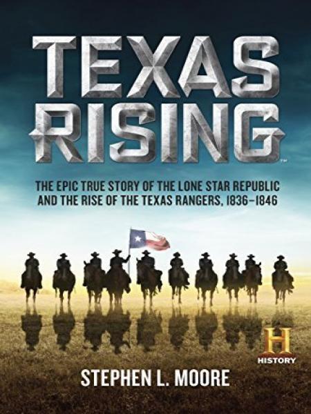 Watch Movie Texas Rising - Season 1
