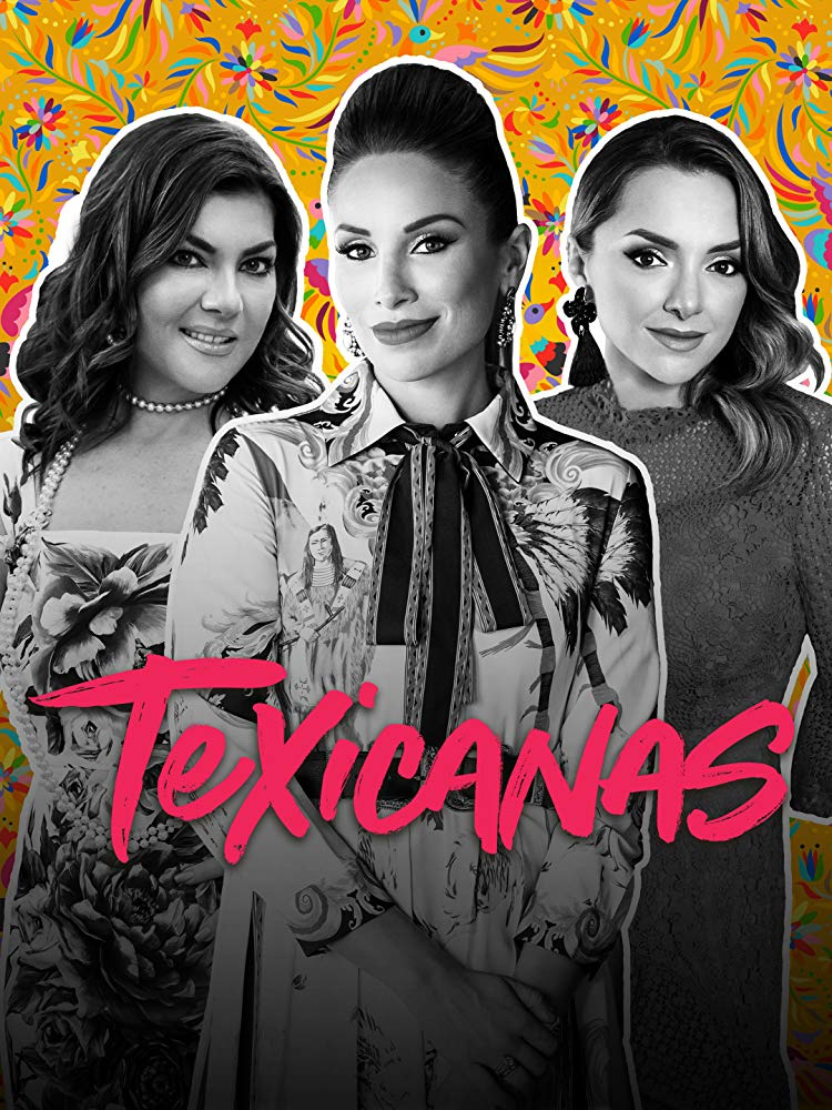 Watch Movie Texicanas - Season 1
