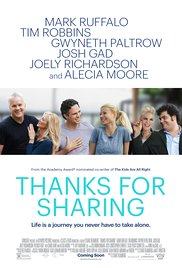 Watch Movie Thanks for Sharing