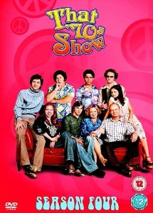Watch Movie That 70s Show - Season 4
