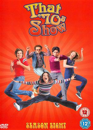 Watch Movie That 70s Show - Season 8