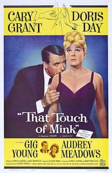 Watch Movie That Touch of Mink