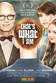 Watch Movie That's What I Am