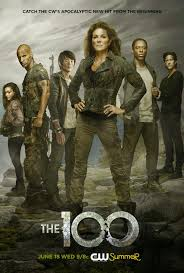 Watch Movie The 100 - Season 2