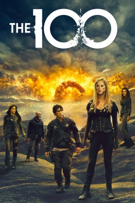 Watch Movie The 100 - Season 5