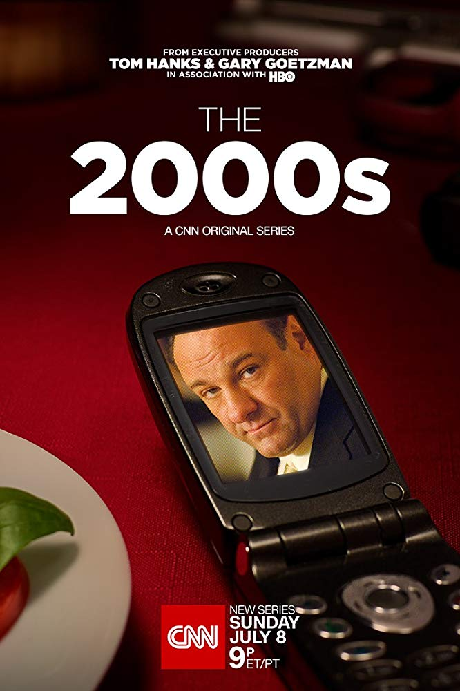 Watch Movie The 2000s - Season 1