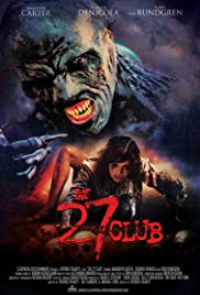 Watch Movie The 27 Club