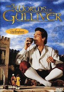 Watch Movie The 3 Worlds of Gulliver