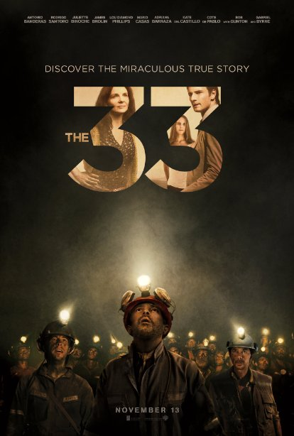 Watch Movie The 33