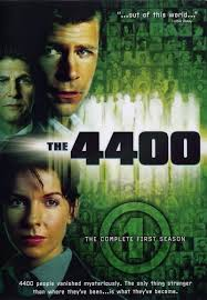 Watch Movie The 4400 - Season 01