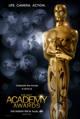 Watch Movie The 84th Annual Academy Awards