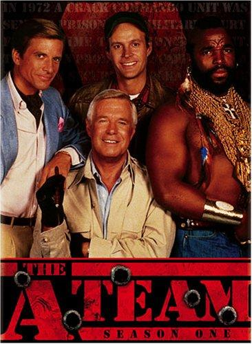 Watch Movie The A-Team - Season 1