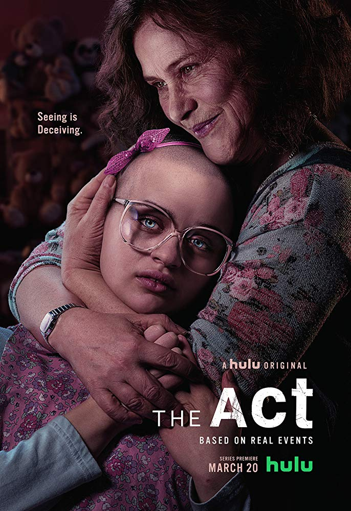 Watch Movie The Act - Season 1
