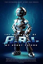 Watch Movie The Adventure of A.R.I.: My Robot Friend