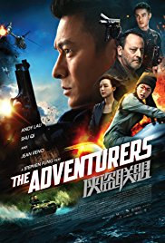 Watch Movie The Adventurers