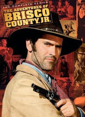 Watch Movie The Adventures of Brisco County Jr.