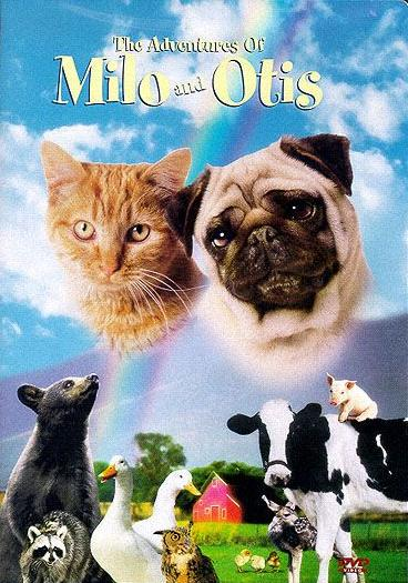 Watch Movie The Adventures of Milo and Otis