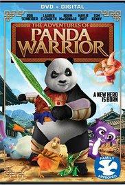 Watch Movie The Adventures Of Panda Warrior