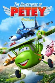 Watch Movie The Adventures of Petey and Friends