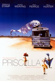 Watch Movie The Adventures of Priscilla, Queen of the Desert