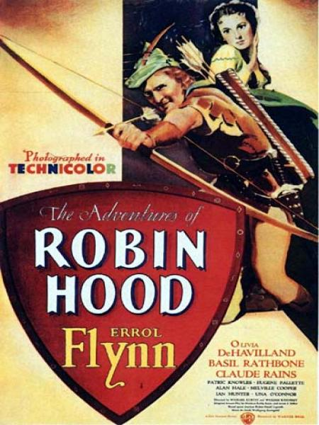 Watch Movie The Adventures Of Robin Hood