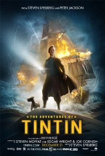Watch Movie The Adventures of Tintin