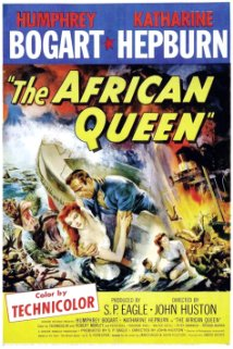 Watch Movie The African Queen