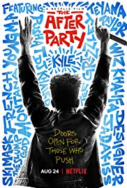 Watch Movie The After Party