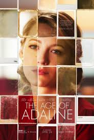 Watch Movie The Age Of Adaline