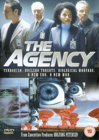 Watch Movie The Agency - Season 2