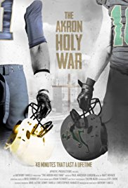 Watch Movie The Akron Holy War
