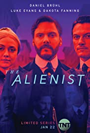 Watch Movie The Alienist - Season 2
