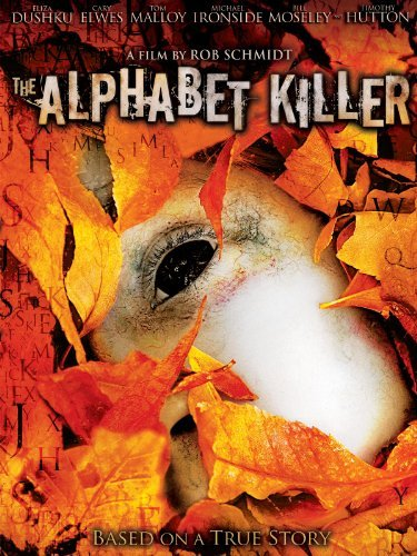 Watch Movie The Alphabet Killer