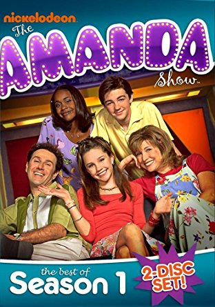 Watch Movie The Amanda Show - Season 1