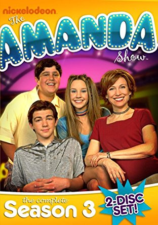 Watch Movie The Amanda Show - Season 3