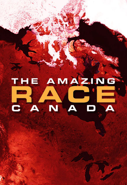 Watch Movie The Amazing Race Canada - Season 1