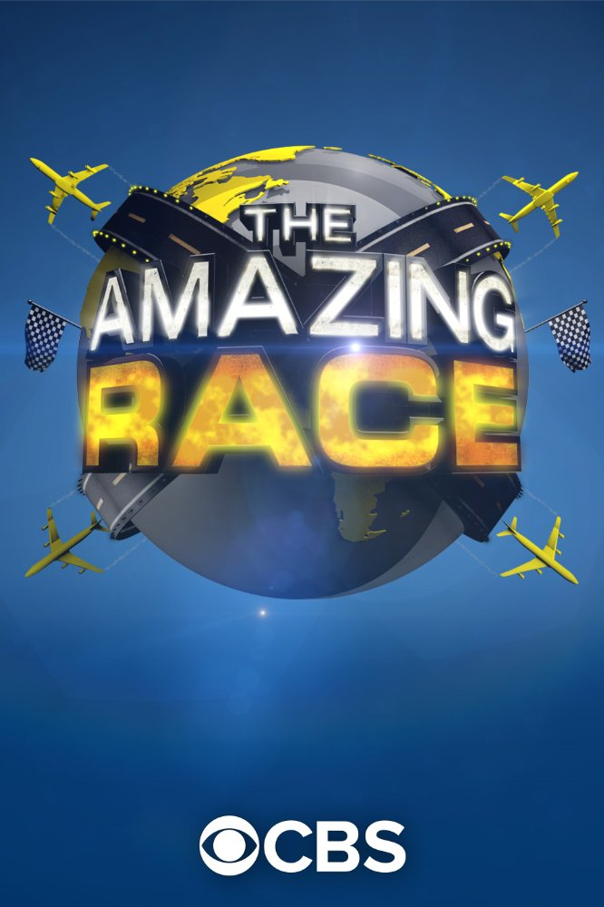 Watch Movie The Amazing Race - Season 29