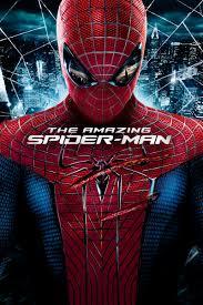 Watch Movie The Amazing Spider-man