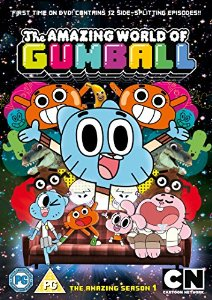 Watch Movie The Amazing World of Gumball - Season 2