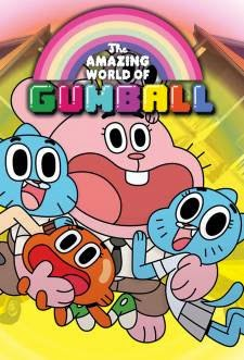 Watch Movie The Amazing World of Gumball - Season 4