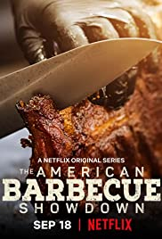 Watch Movie The American Barbecue Showdown - Season 1