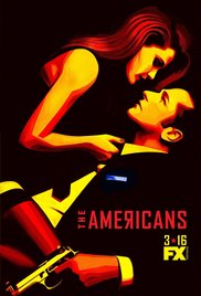 Watch Movie The Americans - Season 2
