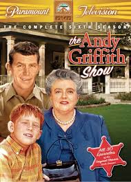 Watch Movie The Andy Griffith Show season 8