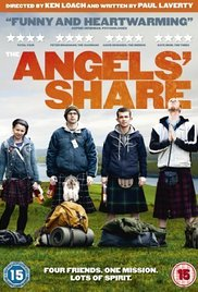 Watch Movie The Angels' Share