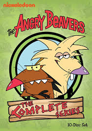 Watch Movie The Angry Beavers