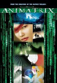 Watch Movie The Animatrix